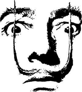 sticker-portrait-salvador-dali-6098